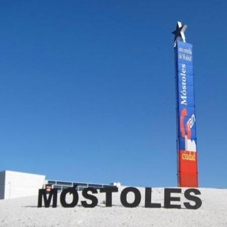 nueva etapa en Mostoles