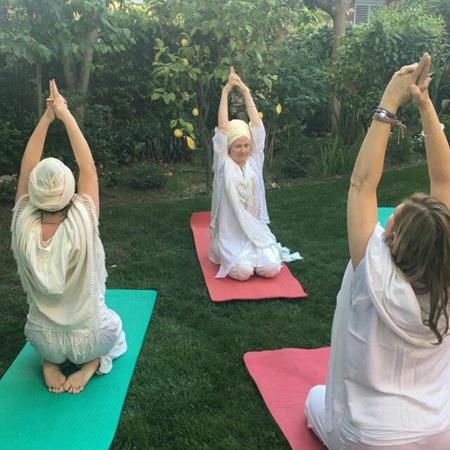 Kundalini Yoga, Meditación, KK
