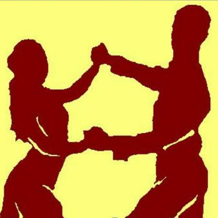 Aficcion por el baile latino