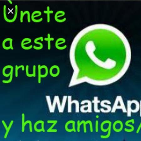 Grupos whatsapp Madrid