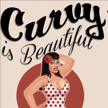 Chicas Curvy