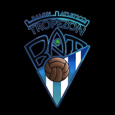 Balón Atlético Tropezón