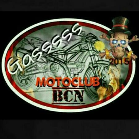 Gasssss Moto Bcn