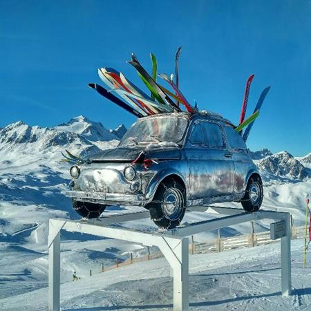Esqui / Snow