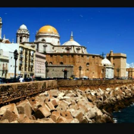 18-30 Cádiz y alrededores