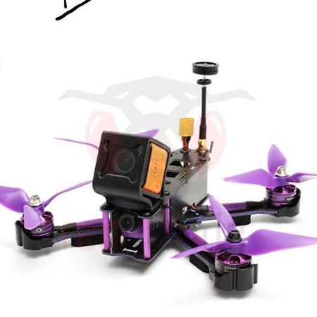 Drones Barcelona