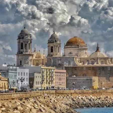 Amistad en Cádiz