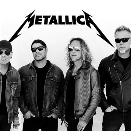 Concierto Metallica Madrid