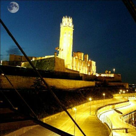 Actividades Lleida
