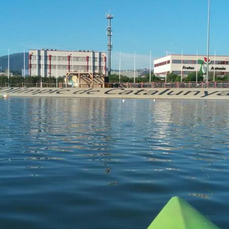 Actividades acuaticas