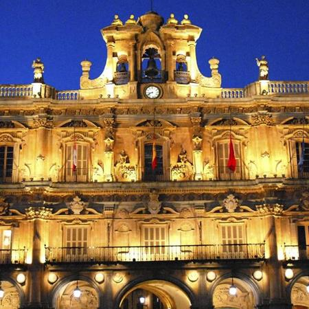 Todo en Salamanca