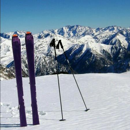 Esquí Snow 25-35 años