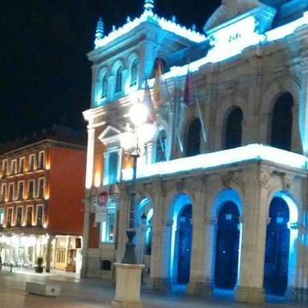 Valladolid quedadas