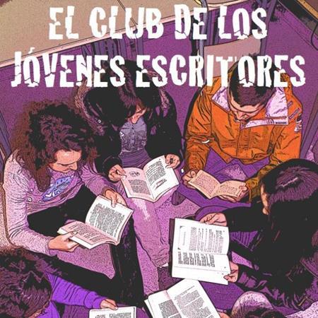 Club escritura (18-30 años)
