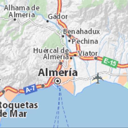 Almería Joven