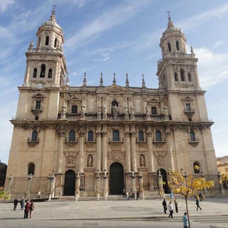 Gente por Jaén