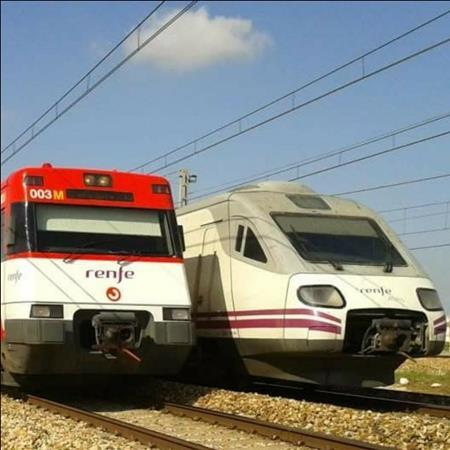 Afición por el ferrocarril