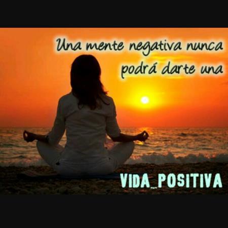 Vida positiva