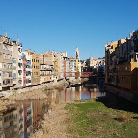 Bon rollo Girona