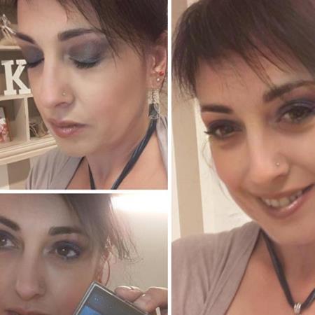 Busco Modelos para maquillar