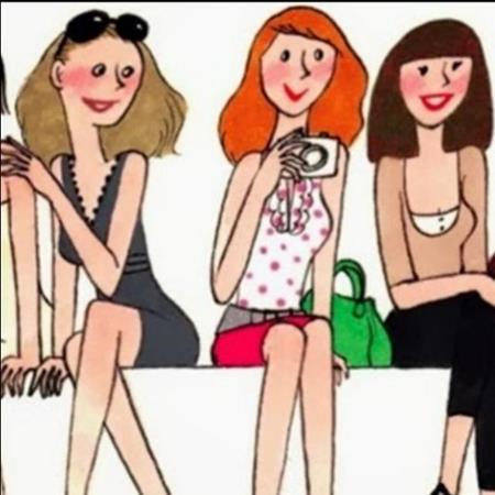 Grupo Mujeres 40-50 años