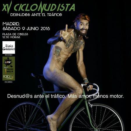 Nudistas Mataró