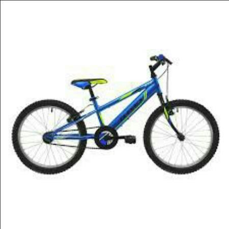 montar en bici por leganes