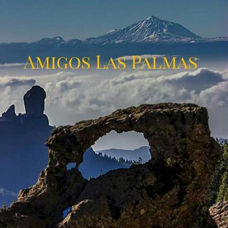 Amigos Las Palmas