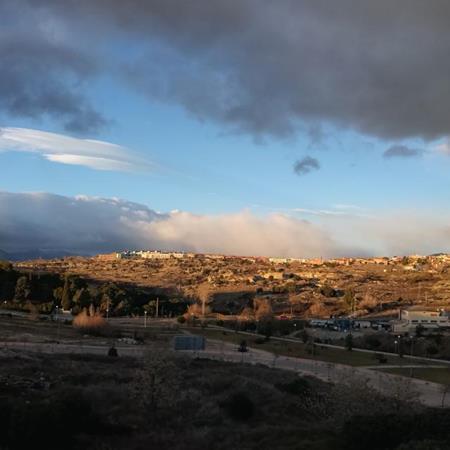 Quedadas zona norte Madrid