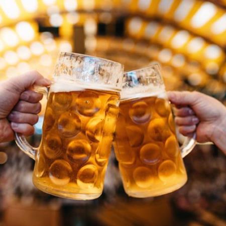 Cervezas en Dos Hermanas