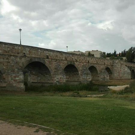 Amistades en Salamanca
