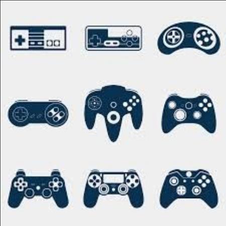 Pasión por los videojuegos
