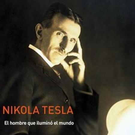 Energia libre Nicola Tesla