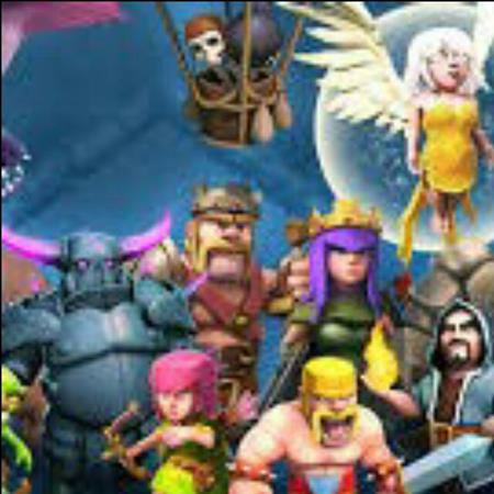 Clans of clans, clans royal y