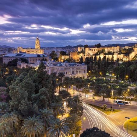 Actividades Málaga