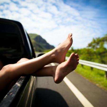 Viajes este verano