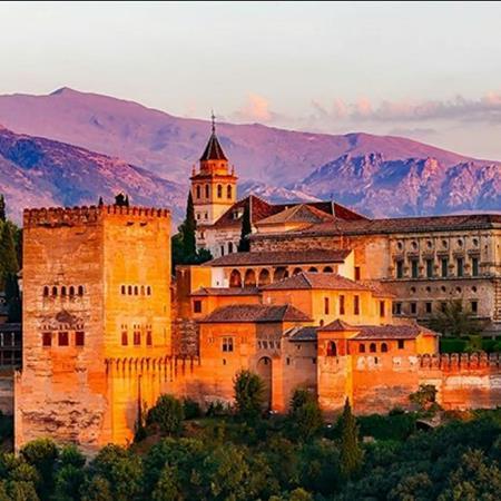 Granada (18-25)