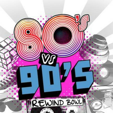 Nostalgicos. 80-90 música