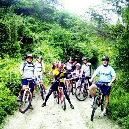 Domingos en bici 🚵