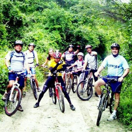 🚵 Bicicleteros
