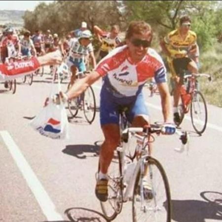 Amantes del ciclismo Granada