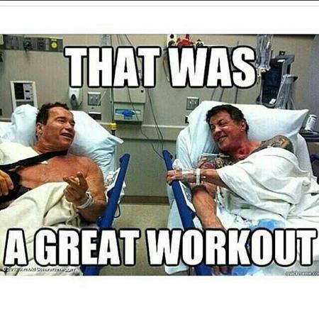 Gym adictos