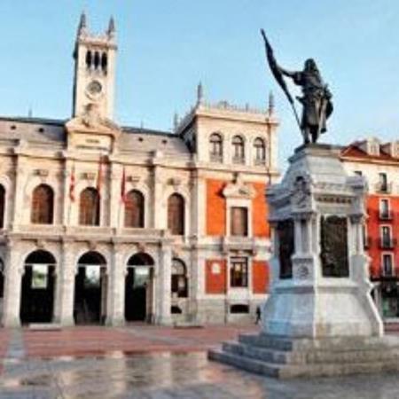 Quedadas Valladolid +40