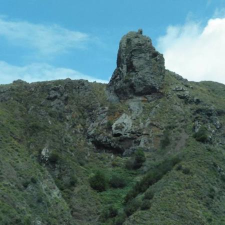 Trail per la muntanya (Bcn)