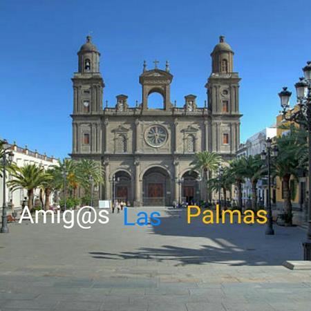 Amig@s Las Palmas