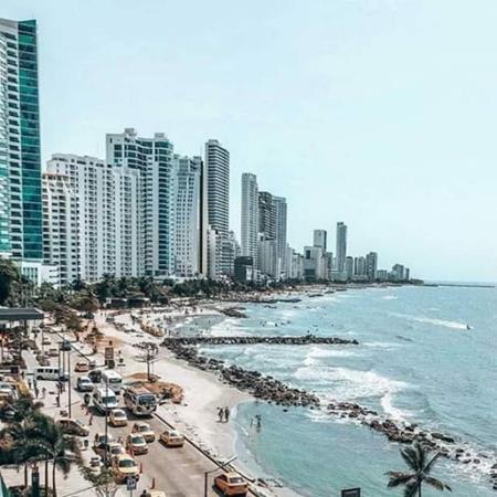 Solteros en Cartagena