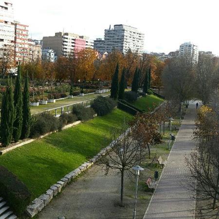 Conocer gente en Valladolid