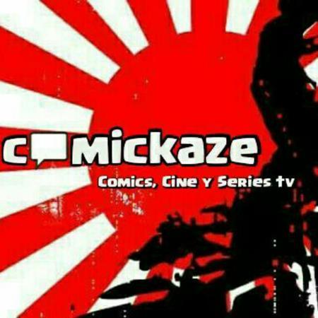ComicKaze