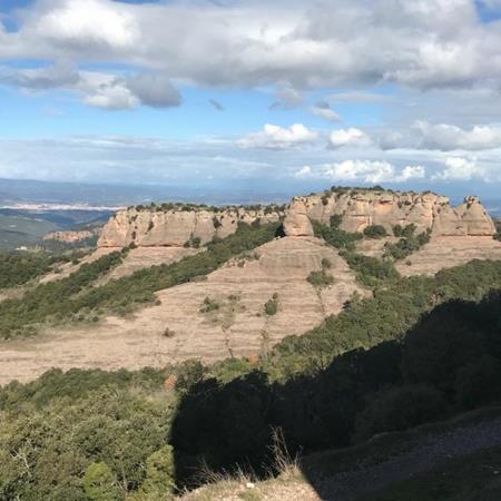 Excursiones por Cataluña