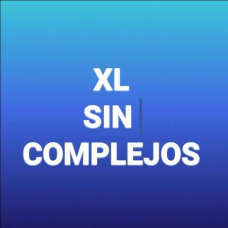 XL sin complejos
